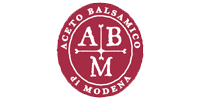 Original Balsamic Vinegar Logo Footer